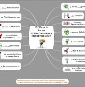 15 consejos para ser un emprendedor extraordinario