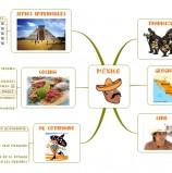 #MapTheWorld: ¡Este semana, MÉXICO!