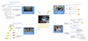 Argentina en Final de la Copa del Mundo 2014